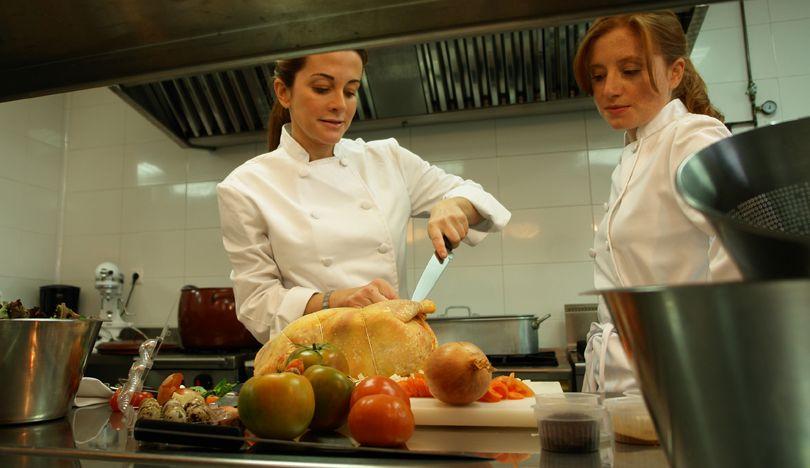 cookingart catering sonia megias ana megias